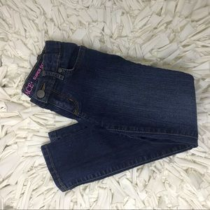 Children's place girls skinny jeans size 6